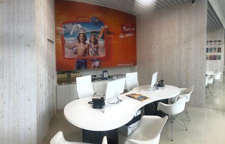 f1db1ee67 Cestovná kancelária v Auparku, Bratislava | CK SATUR