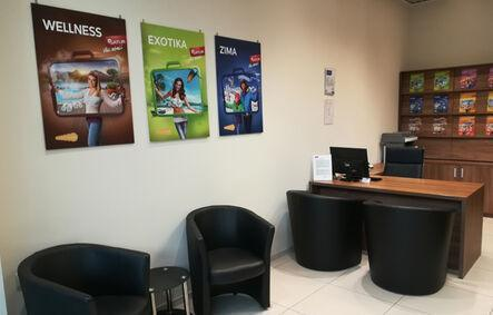 a9714d661 Cestovná kancelária v Auparku, Košice | CK SATUR