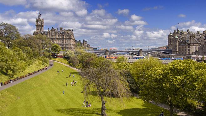 Škótsky datovania kultúry