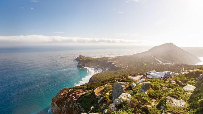 Kapské mesto datovania