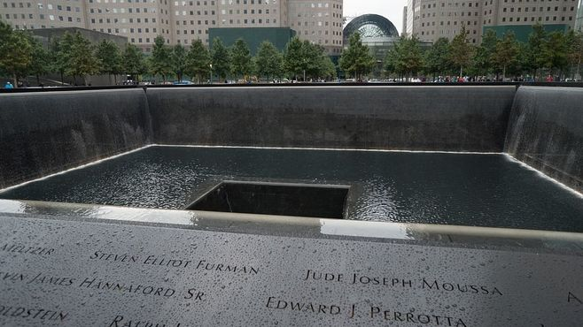 Ground Zero, USA