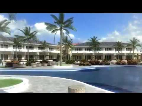 Video – Paradisus Princesa del Mar Resort & Spa 5* Cuba