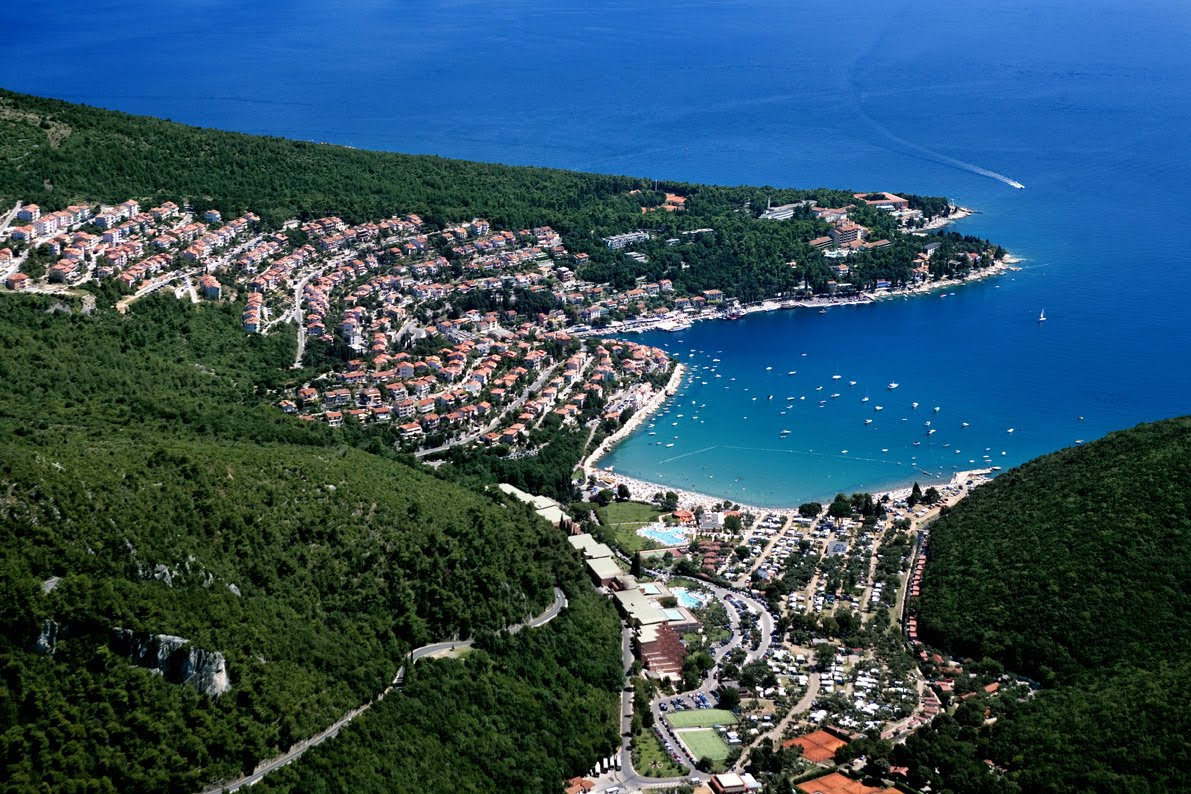 Video – Rabac - Istrien -Kroatien