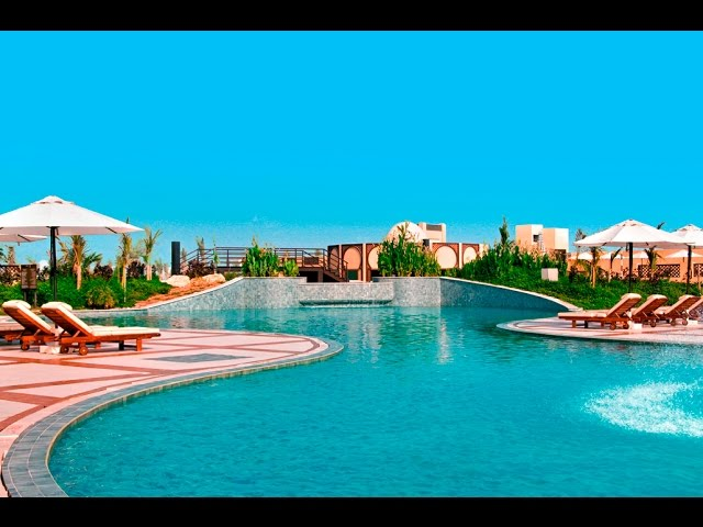 Video – Apollos luksus hotel Hilton Ras Al Khaimah Resort & Spa
