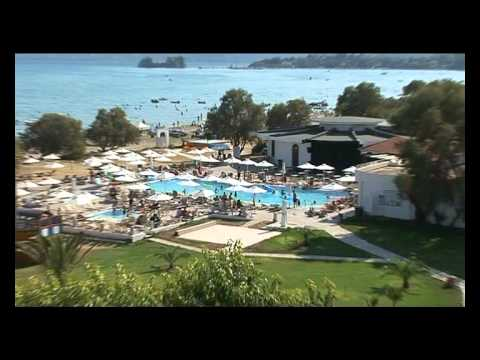 Video – Louis Zante Beach,4 Star,Zakynthos Island, Greece