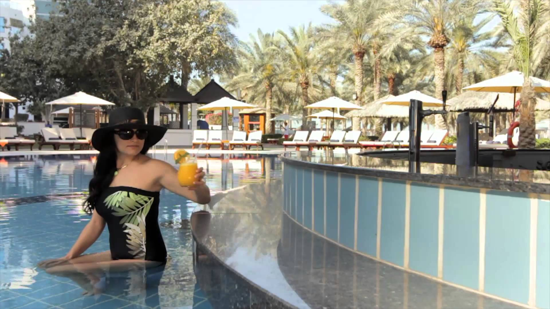Video – Sheraton Jumeirah Beach Resort Official Video