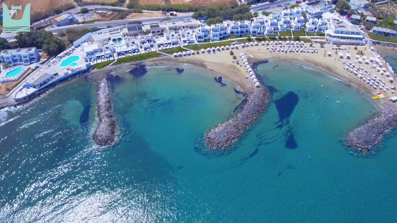 Video – Knossos Beach Bungalows & Suites - Where dreams come true
