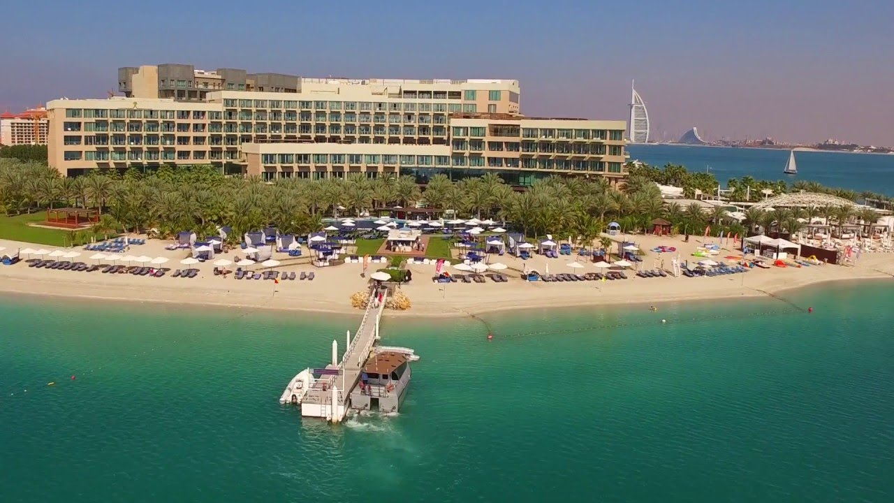 Video – Rixos The Palm Dubai - The UAE's only luxury multi-concept Resort (full length)