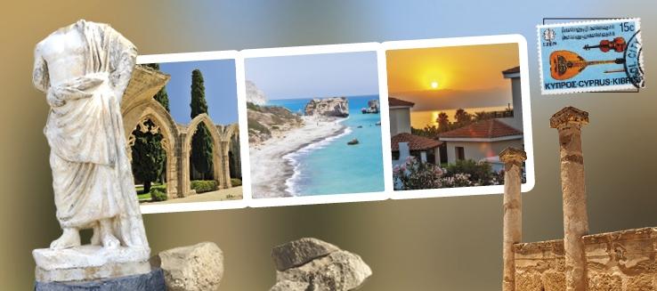 Cestokino November - CYPRUS