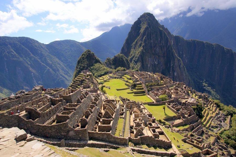 TOP pamiatkou roka 2016 sa podľa portálu TripAdvisor stalo Machu Picchu.