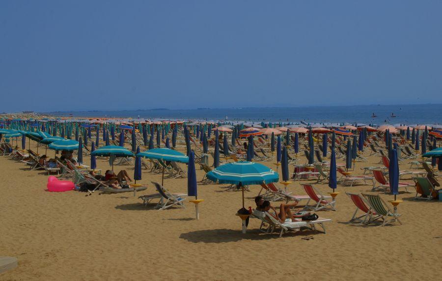 lido di jesolo, taliansko, jadran, dovolenka, letna dovolenka, dovolenka na jadrane, dovolenka v taliansku