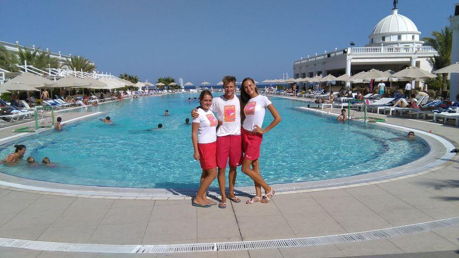 dovolenka na severnom cypre, hotel kaya artemis na severnom cypre, dovolenka pri mori, letna dovolenka