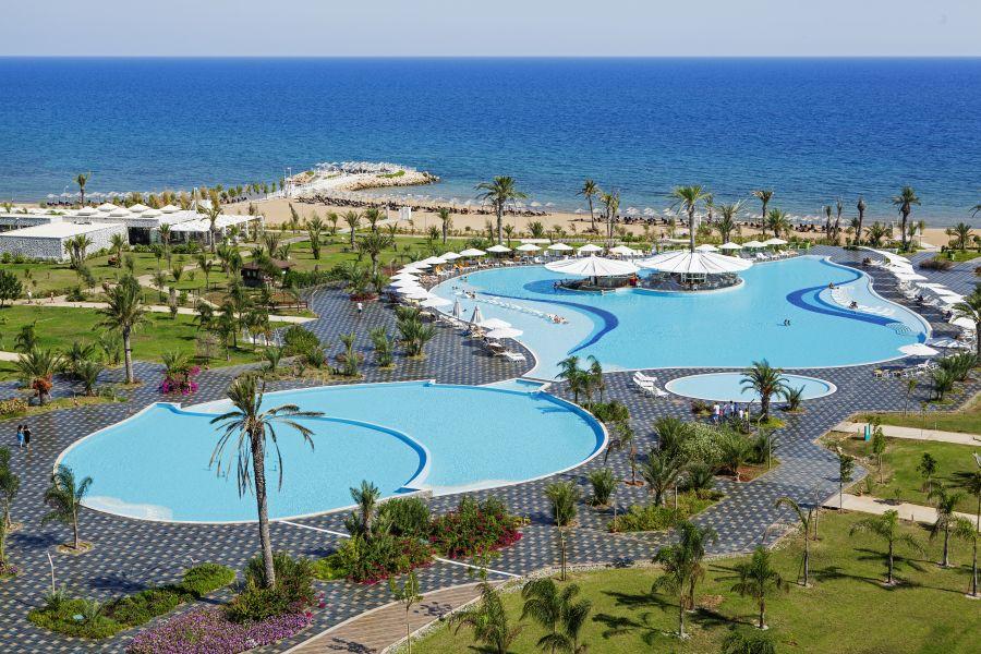 noahs ark, hotel na severnom cypre, letna dovolenka na severnom cypre, dovolenka pri mori, satur