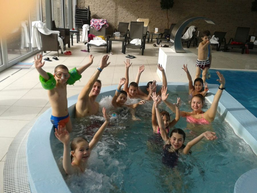 hotel park v piestanoch, letna dovolenka na slovensku, animatori na slovensku, planet fun, satur
