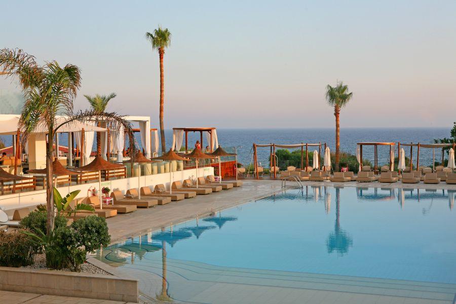 napa mermaid, letna dovolenka pri mori, letna dovolenka na juznom cypre,