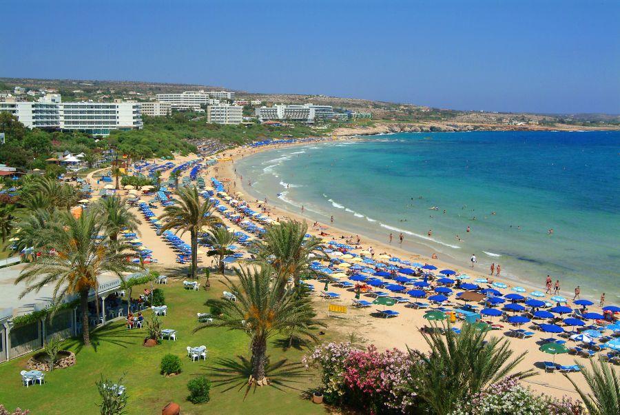 stamatia, hotel, juzny cyprus, dovolenka na juznom cypre, letna dovolenka, dovolenka pri mori, satur