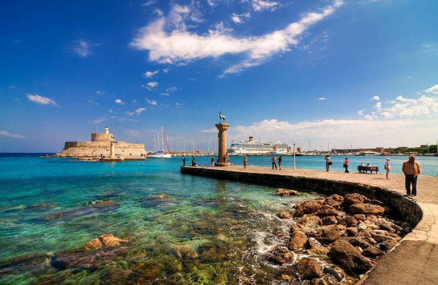 rodos, grecko, letna dovolenka, dovolenka pri mori, letna dovolenka na rodose, satur