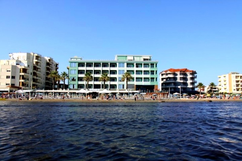hotel vivas, albansko, dracska riviera, letna dovolenka, dovolenka pri mori, dovolenka v albansku, satur