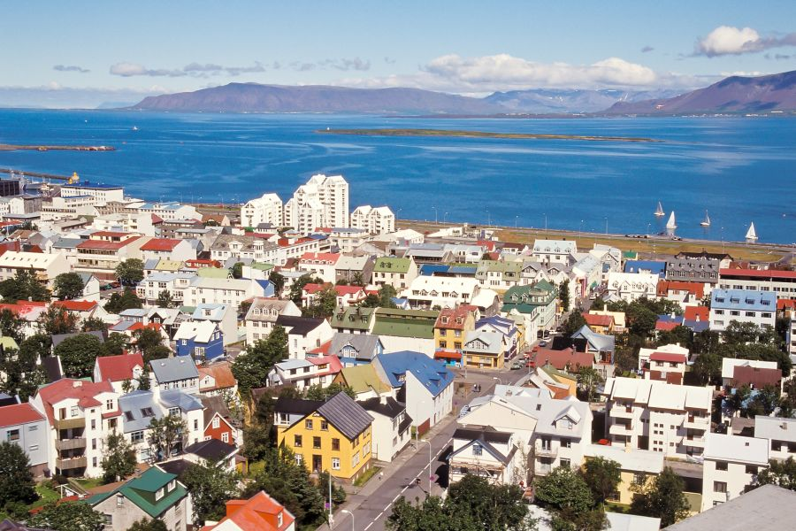 reykjavik, island, hlavne mesto, poznavaci zajazd, poznavacie zajazdy, satur