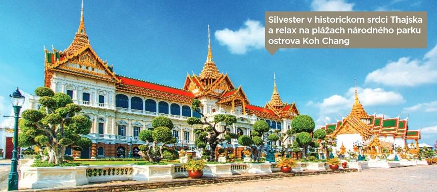 thajsko, silvester, poznavaci zajazd, silvestrovsky zajazd, silvester v exotike, satur, silvester v thajsku