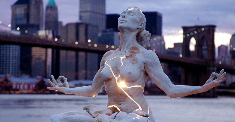expanzia, new york, socha, poznavaci zajazd, poznavacie zajazdy, usa, amerika,