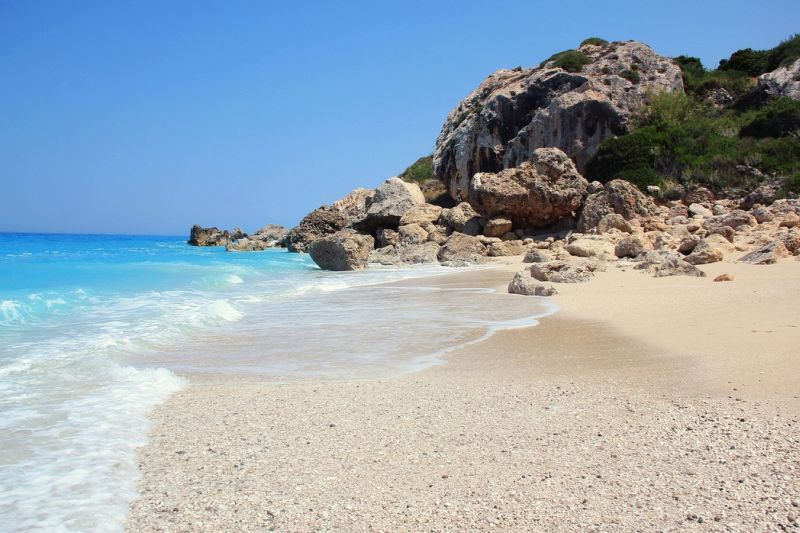 plaz, grecko, kavalikeftaletna dovolenka pri mori, letna dovolenka v grecku, satur