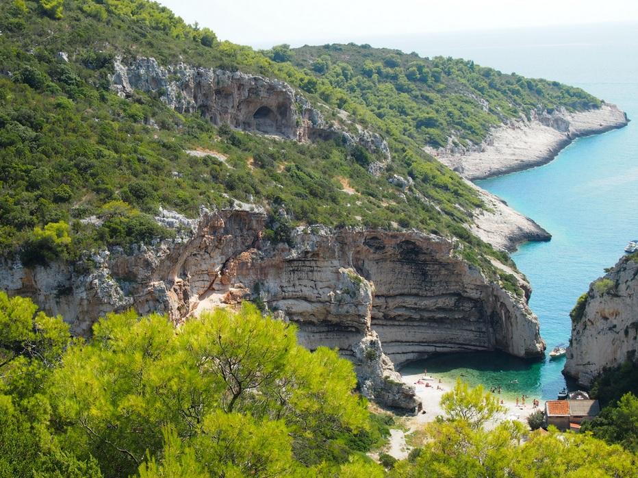 plaz stiniva, grecko, letna dovolenka v grecku, letna dovolenka pri mori, satur
