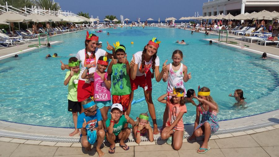kaya artemis, severny cyprus, planet fun, satur, klubova dovolenka, rodinna dovolenka, dovolenka pri mori, letna dovolenka