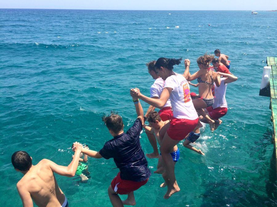 planet fun, satur, rodinna dovolenka, letna dovolenka pri mori, klubova dovolenka