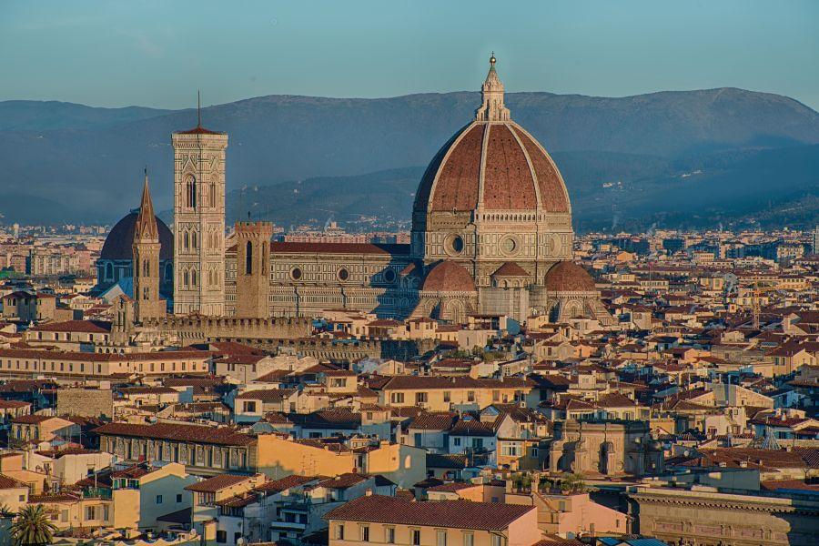 florencia, taliansko, poznavaci zajazd, poznavacie zajazdy, satur