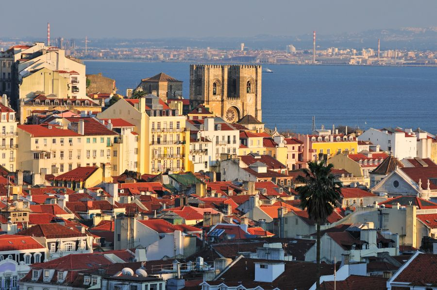 lisabon, portugalsko, poznavaci zajazd, poznavacie zajazdy, satur