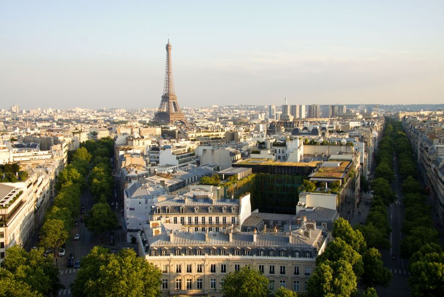 pariz, francuzsko, poznavaci zajazd, poznavacie zajazdy, satur
