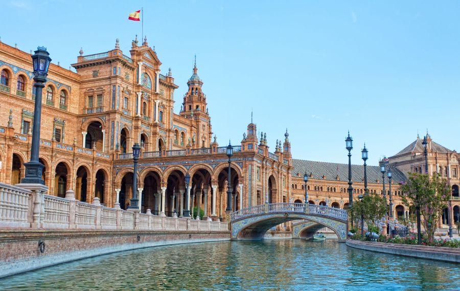 sevilla, spanielsko, poznavaci zajazd, poznavacie zajazdy, satur