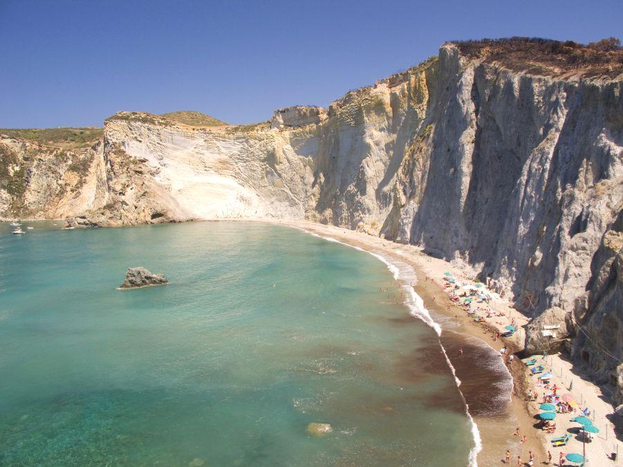 chiaia di luna, taliansko, letna dovolenka v taliansku, letna dovolenka pri mori, satur