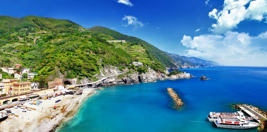 liguria, taliansko, letna dovolenka v taliansku, letna dovolenka pri mori, satur