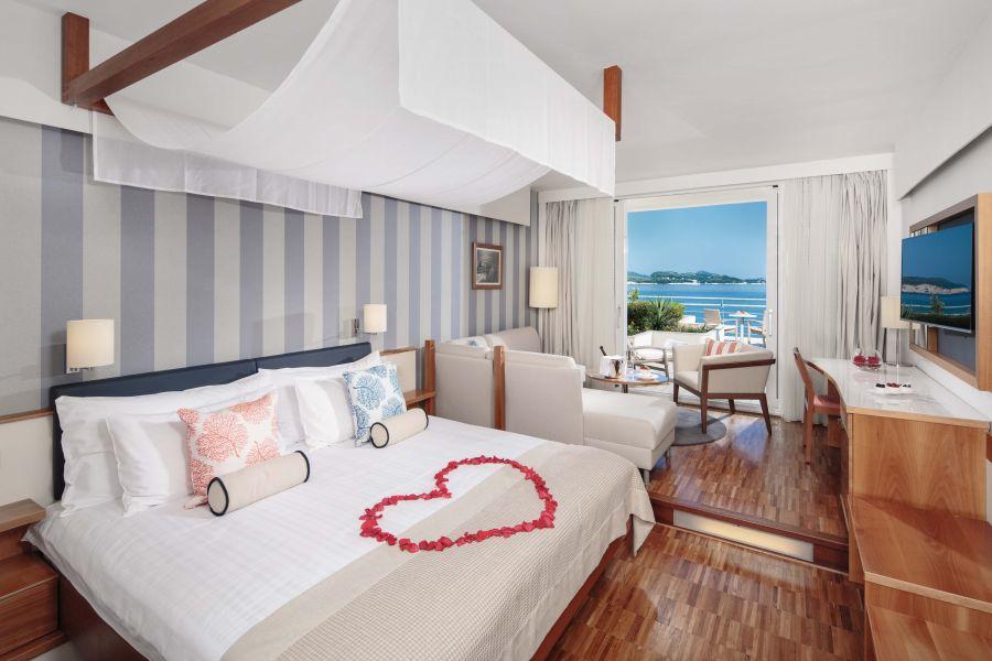 valamar president, hotel, chorvatsko, dubrovnik, letna dovolenka v chorvatsku, luxusna dovolenka v chorvatsku, satur