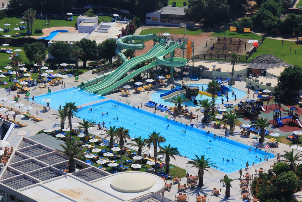 lyttos beach, letna dovolenka, dovolenka v grecku, kreta, dovolenka na krete, satur