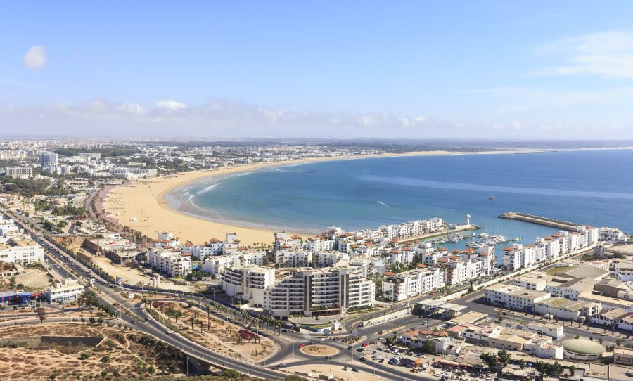 agadir, maroko, dovolenka v maroku, orient, dovolenka v oriente, poznavaci zajazd, satur