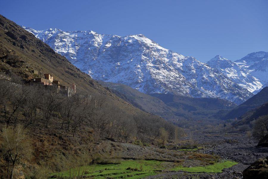 maroko, dovolenka v maroku, orient, dovolenka v oriente, poznavaci zajazd, satur, atlas, pohorie