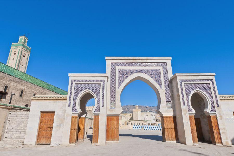 maroko, dovolenka v maroku, orient, dovolenka v oriente, poznavaci zajazd, satur, casablanca