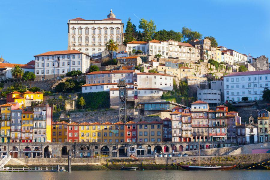 porto, portugalsko, poznavaci zajazd, poznavacka, portske vino, satur