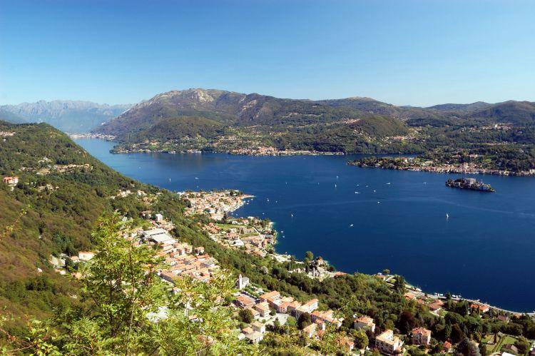 lago di orta, taliansko, talianske jazera, dovolenka v taliansku, dovolenka v septembri, satur