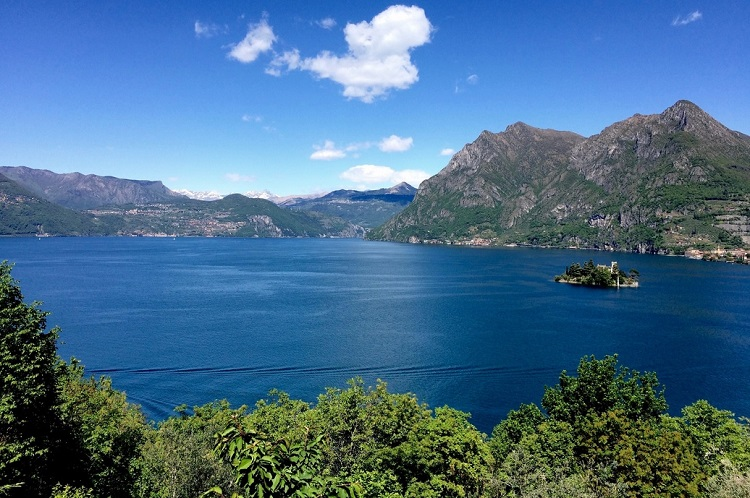 lago iseo, taliansko, talianske jazera, dovolenka v taliansku, dovolenka v septembri, satur