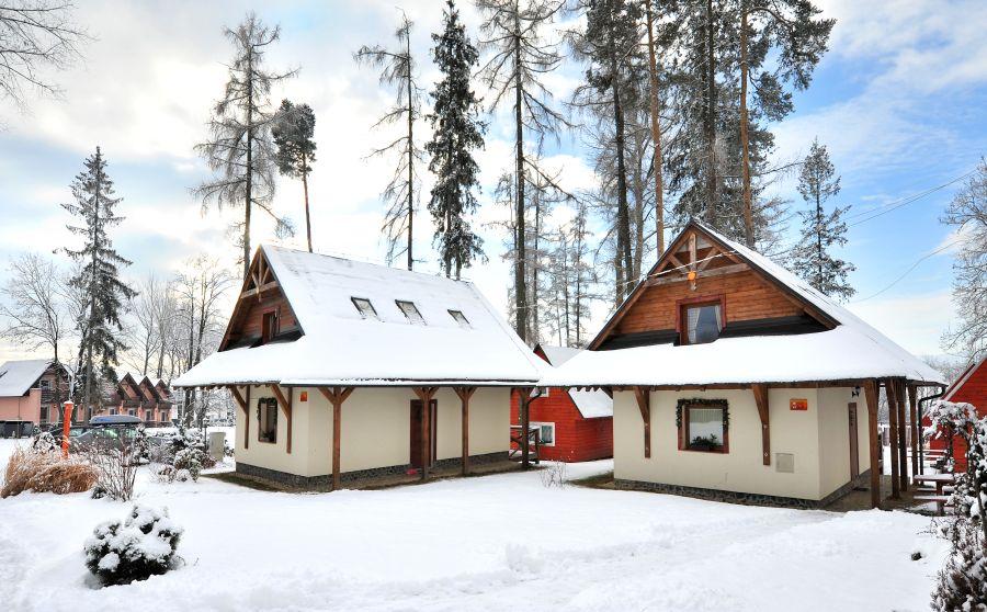 lyzovacka na slovensku, zimna dovolenka na slovensku, satur