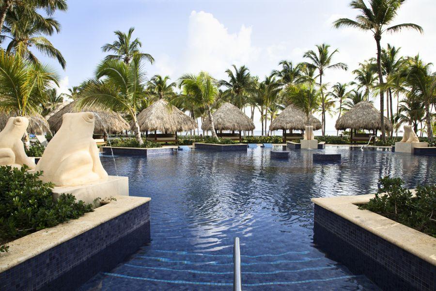 barcelo bavaro palace, dominikanska republika, dovolenka v dominikanskej republike, dovolenka v exotike, exoticka dovolenka, satur