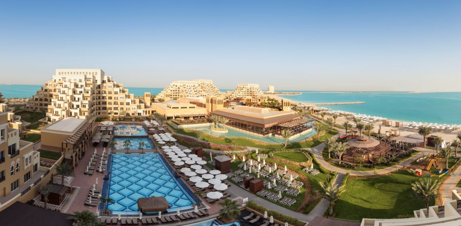 rixos bab al bahr, hotel, spojene arabske emiraty, exoticka dovolenka, dovolenka v emiratoch, satur, letna dovolenka pri mori, rodinna dovolenka, klubova dovolenka