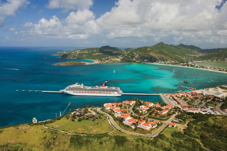 carnival karibik, plavby do exotiky, exoticke plavby, plavby v karibiku, satur
