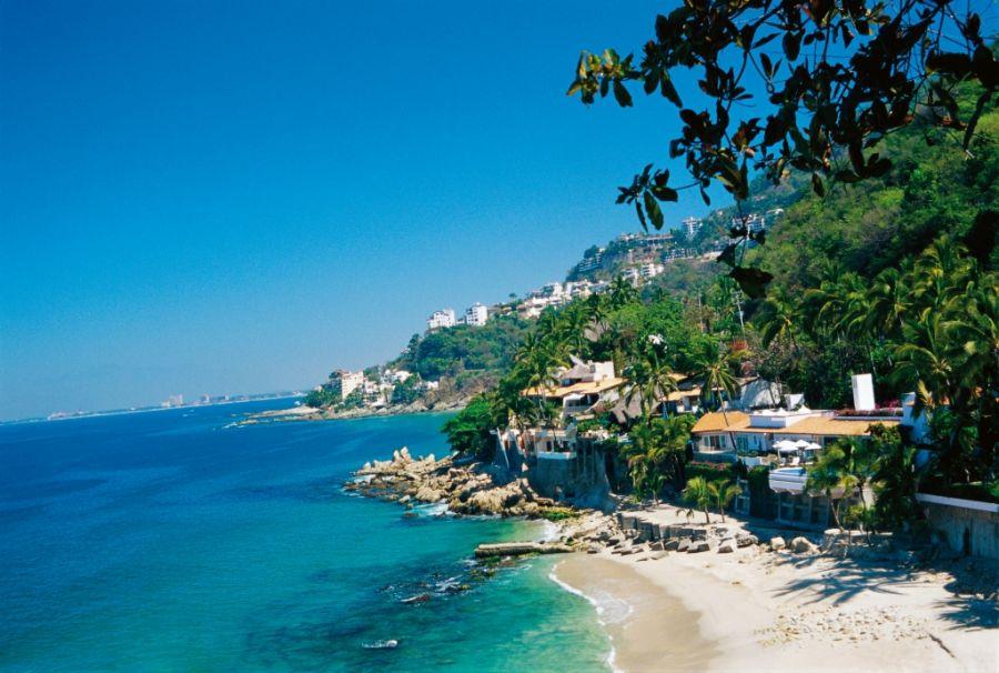 mexiko, exoticka dovolenka, dovolenka v exotike, plavba do exotiky, exoticka plavba, satur