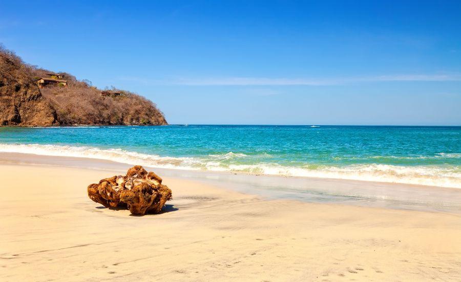 kostarika, plaz, exoticka dovolenka, dovolenka v exotike, satur