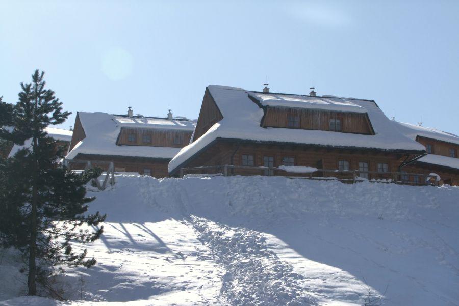 lyzovacka na slovensku, zimna dovolenka na slovensku, satur, silvestrovska lyzovacka